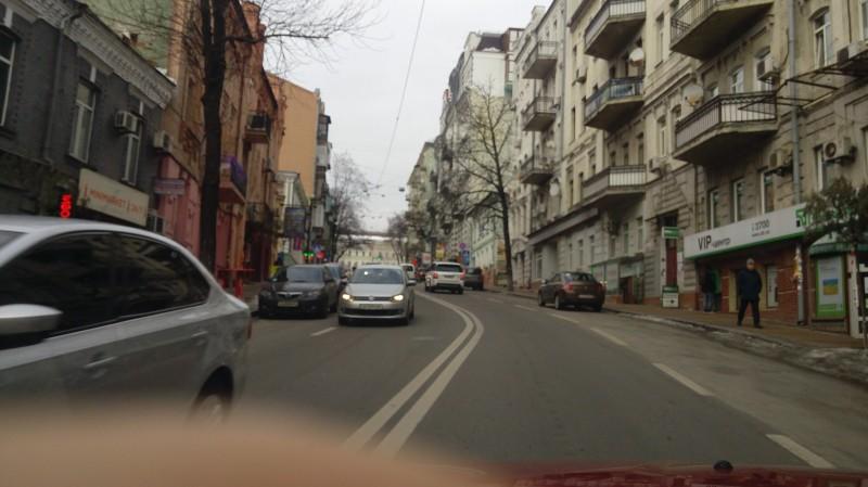 один рабочий день таксиста в маленьком городке, фото 46
