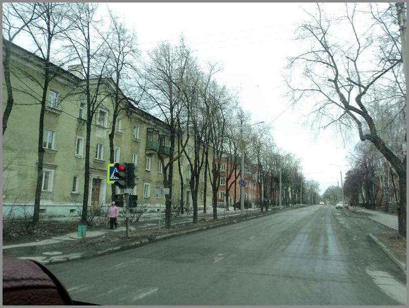 один мой день в городе Озерск, Челябинская область, фото 27