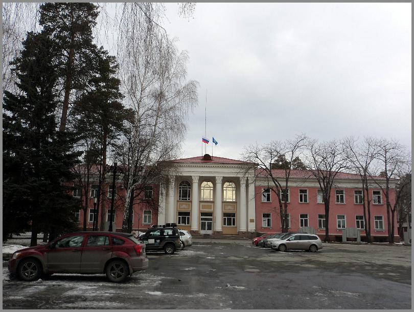 один мой день в городе Озерск, Челябинская область, фото 28