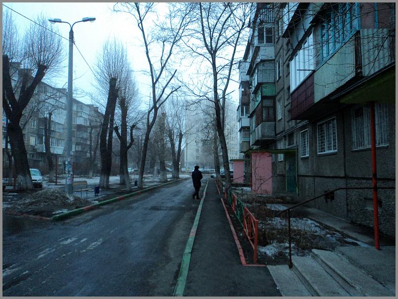 один мой день в городе Озерск, Челябинская область, фото 8