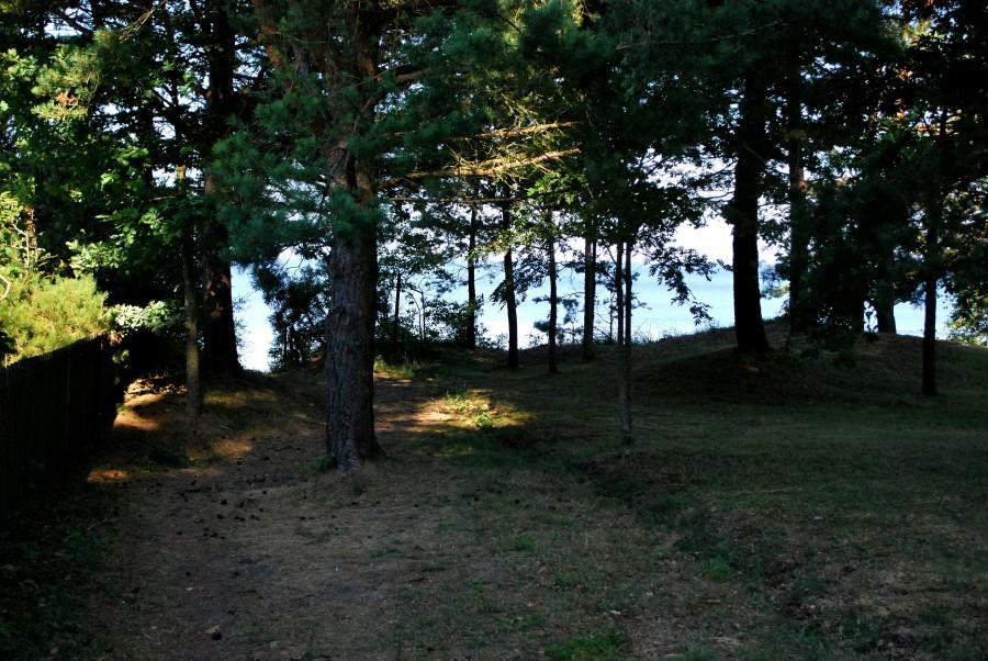 один мой летний день на взморье, посёлок Туя, Латвия, фото 10
