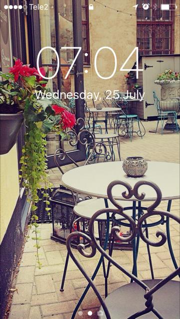 один мой летний день на взморье, посёлок Туя, Латвия, фото 2