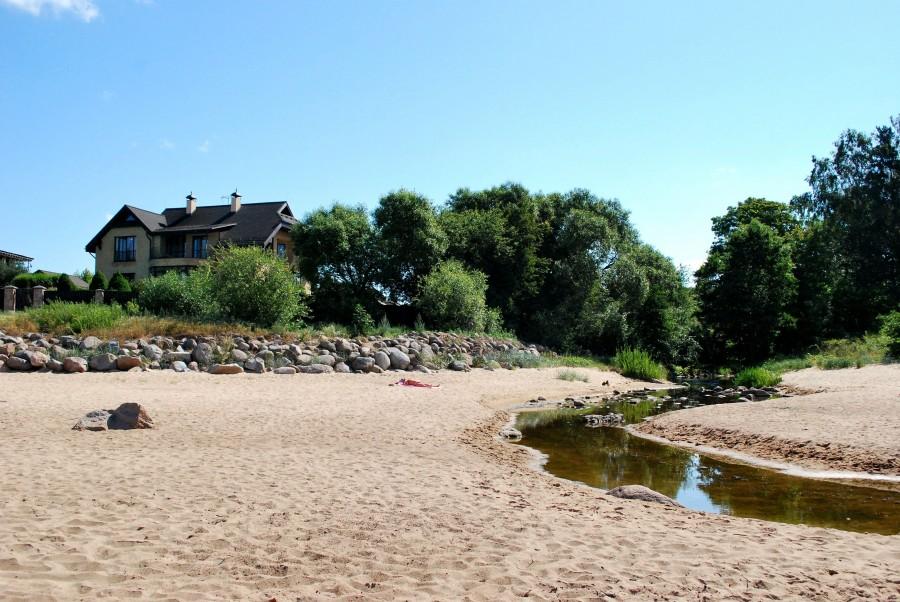 один мой летний день на взморье, посёлок Туя, Латвия, фото 21