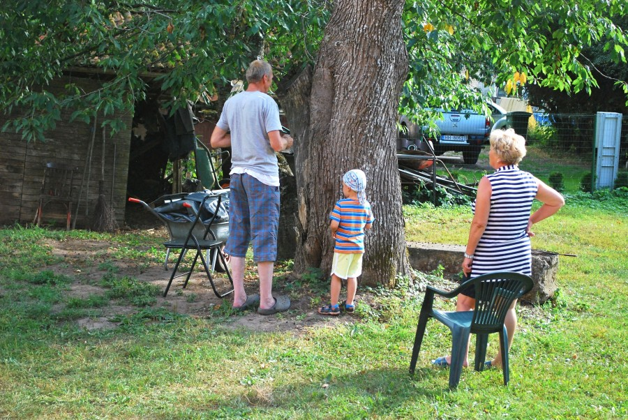 один мой летний день на взморье, посёлок Туя, Латвия, фото 31