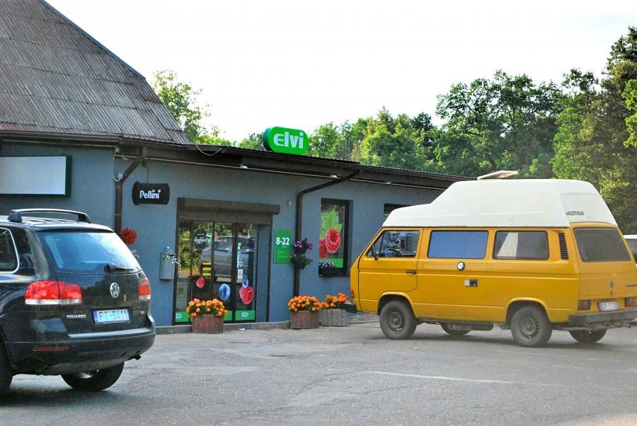 один мой летний день на взморье, посёлок Туя, Латвия, фото 33