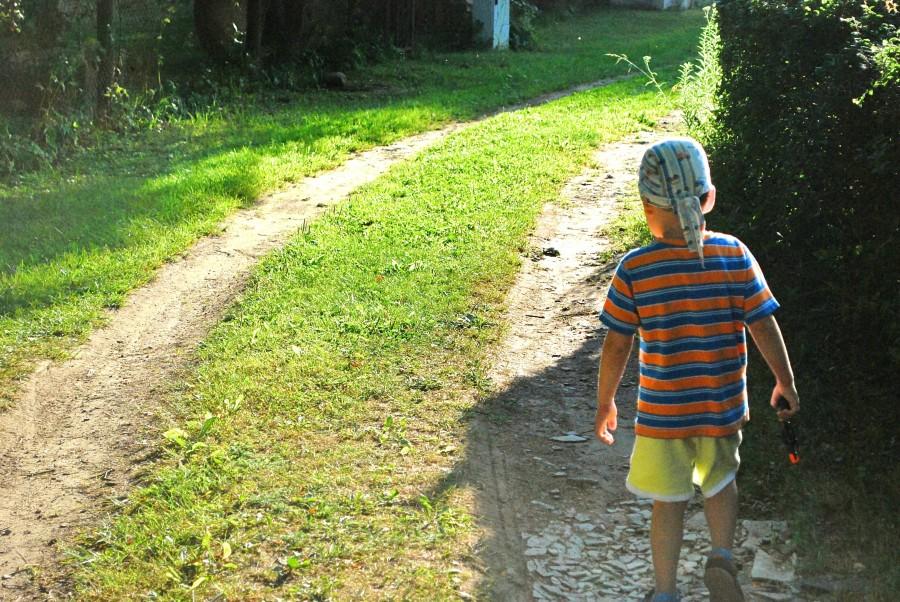один мой летний день на взморье, посёлок Туя, Латвия, фото 35