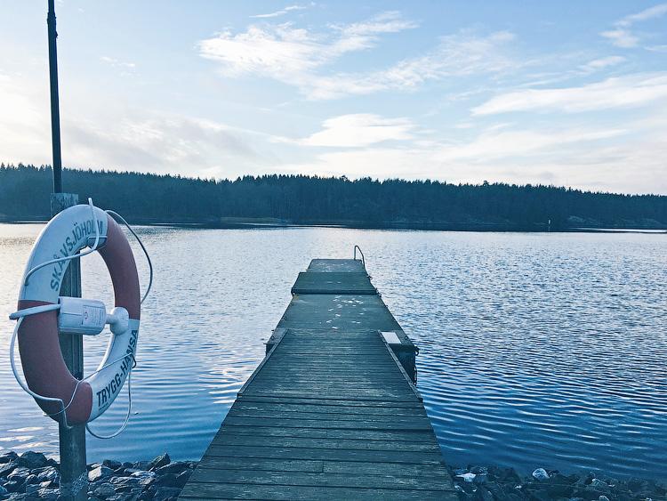 один мой ноябрьский день в Стокгольме, Швеция, фото 20