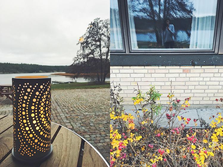 один мой ноябрьский день в Стокгольме, Швеция, фото 22