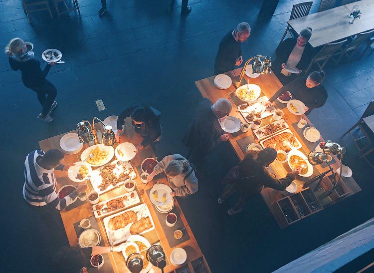 один мой ноябрьский день в Стокгольме, Швеция, фото 24