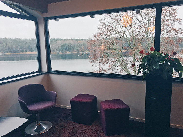 один мой ноябрьский день в Стокгольме, Швеция, фото 27