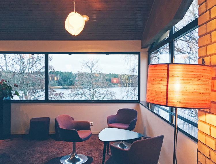 один мой ноябрьский день в Стокгольме, Швеция, фото 29