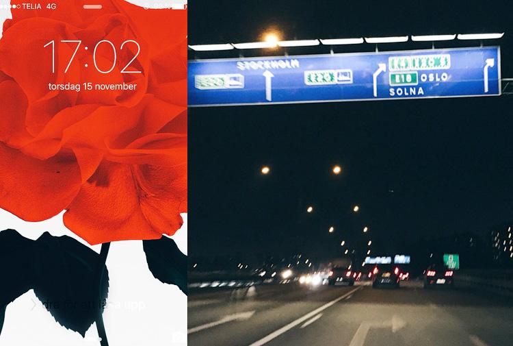 один мой ноябрьский день в Стокгольме, Швеция, фото 33