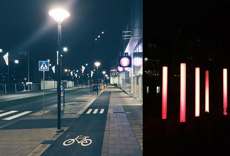 один мой ноябрьский день в Стокгольме, Швеция, фото 34