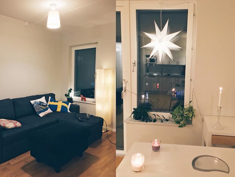 один мой ноябрьский день в Стокгольме, Швеция, фото 36