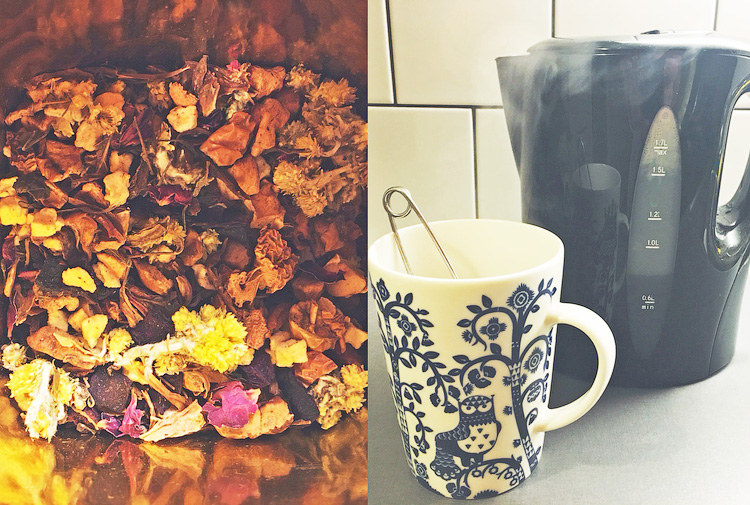 один мой ноябрьский день в Стокгольме, Швеция, фото 38