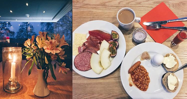 один мой ноябрьский день в Стокгольме, Швеция, фото 6