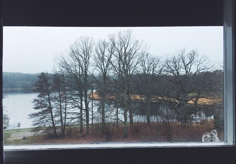 один мой ноябрьский день в Стокгольме, Швеция, фото 9