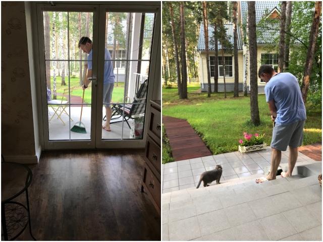 один день домохозяйки в Челябинске, фото 11