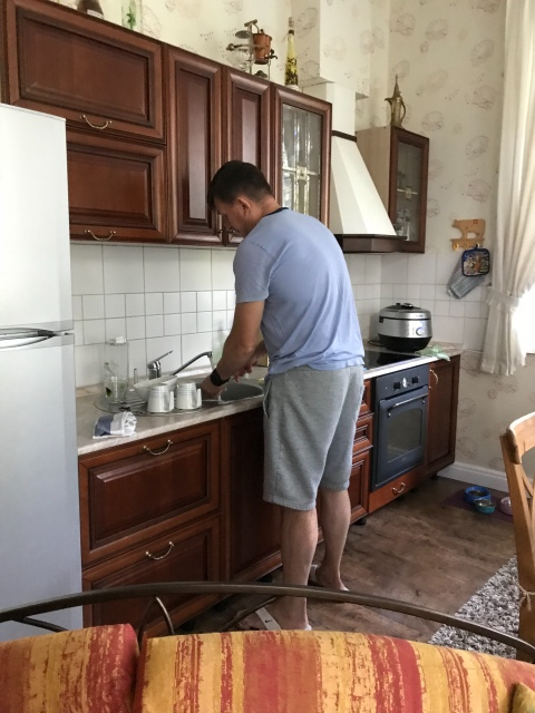 один день домохозяйки в Челябинске, фото 15