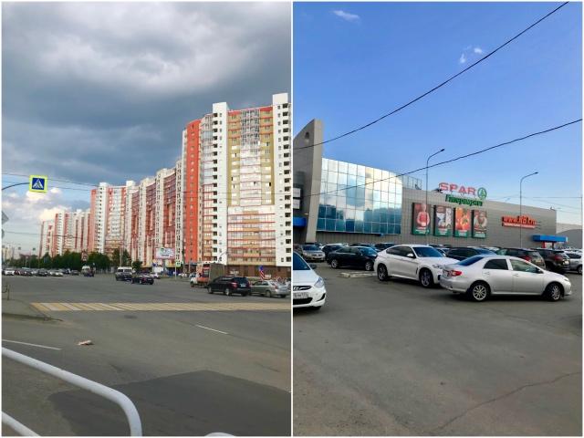 один день домохозяйки в Челябинске, фото 63