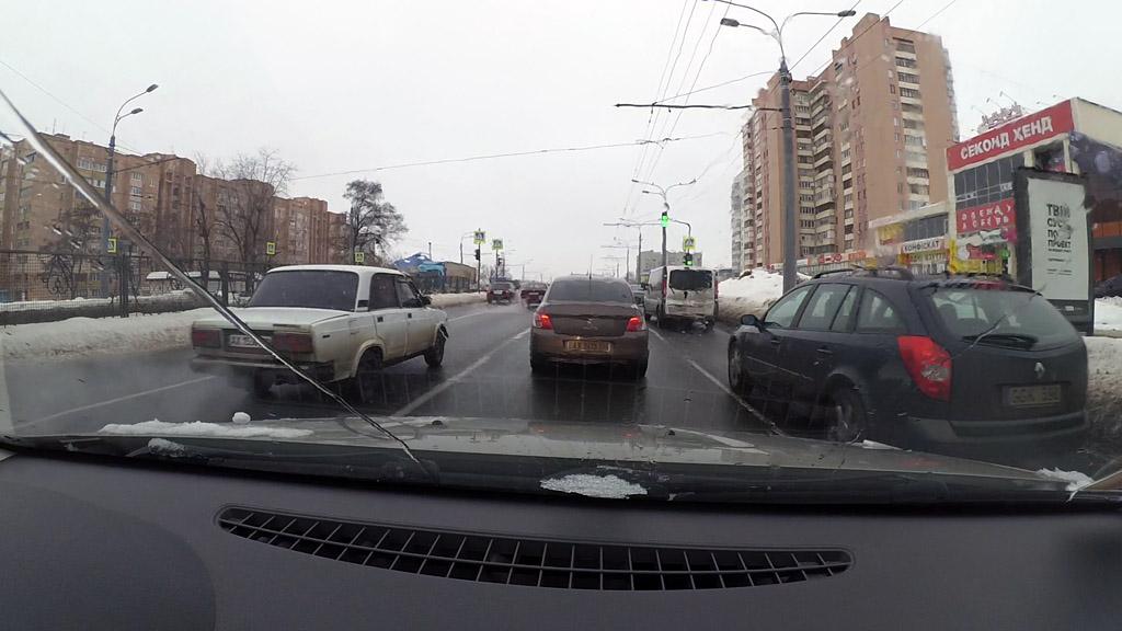 один будний день украинского пенсионера в городе Харьков, фото 18
