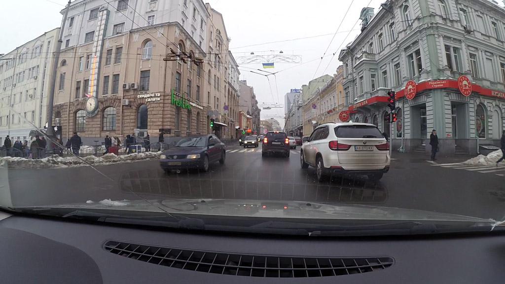 один будний день украинского пенсионера в городе Харьков, фото 21