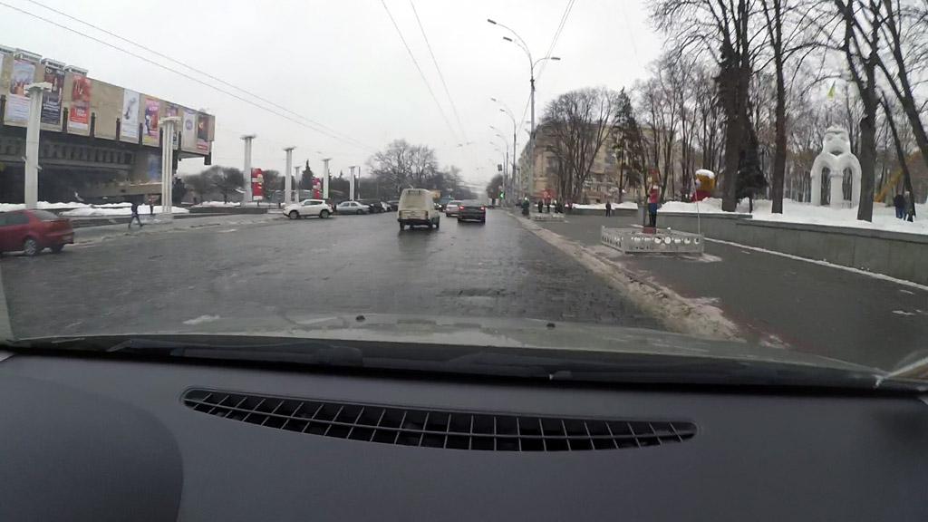 один будний день украинского пенсионера в городе Харьков, фото 23