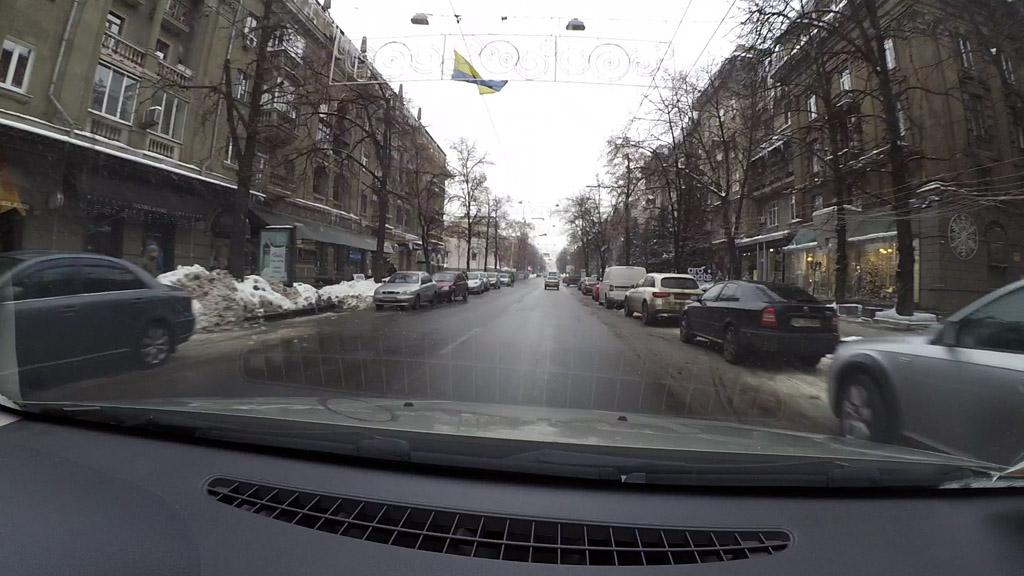 один будний день украинского пенсионера в городе Харьков, фото 25