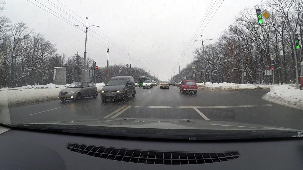 один будний день украинского пенсионера в городе Харьков, фото 27
