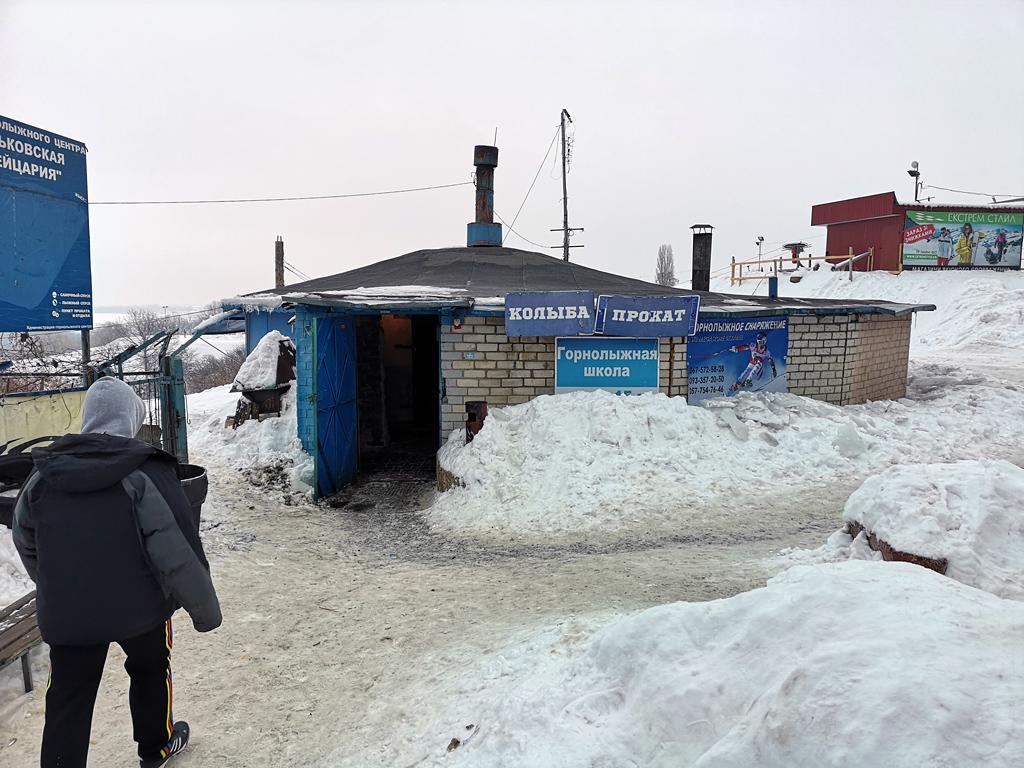 один будний день украинского пенсионера в городе Харьков, фото 31