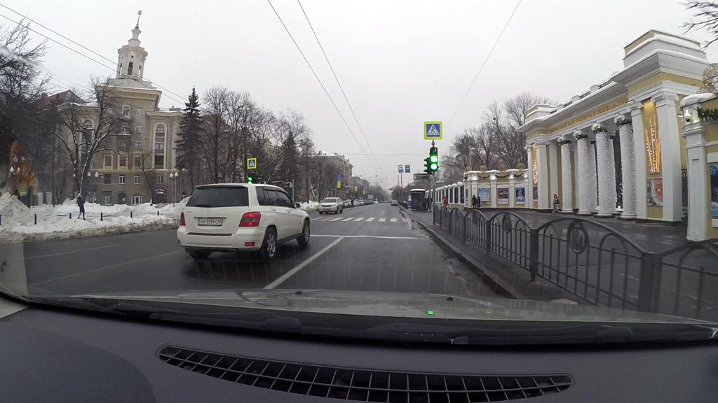 один будний день украинского пенсионера в городе Харьков, фото 47