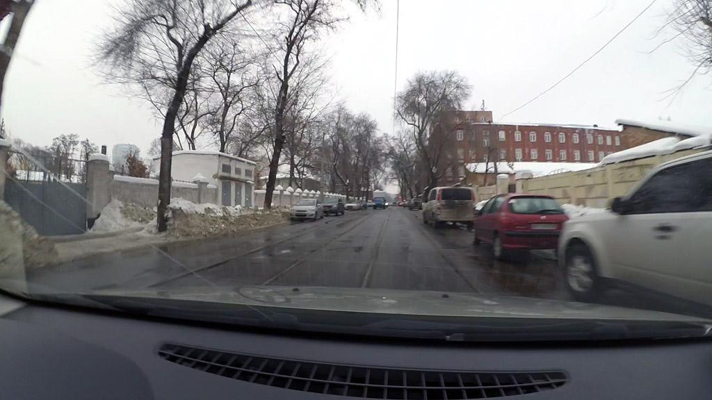 один будний день украинского пенсионера в городе Харьков, фото 48