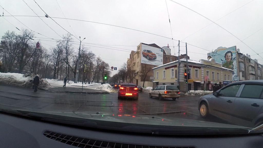 один будний день украинского пенсионера в городе Харьков, фото 53