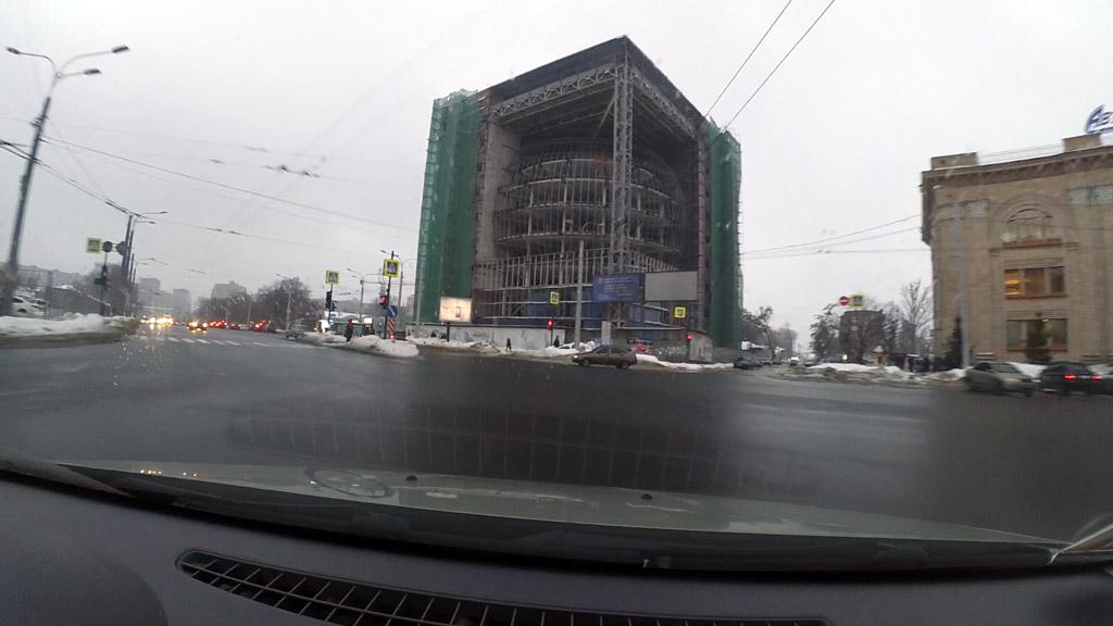 один будний день украинского пенсионера в городе Харьков, фото 54