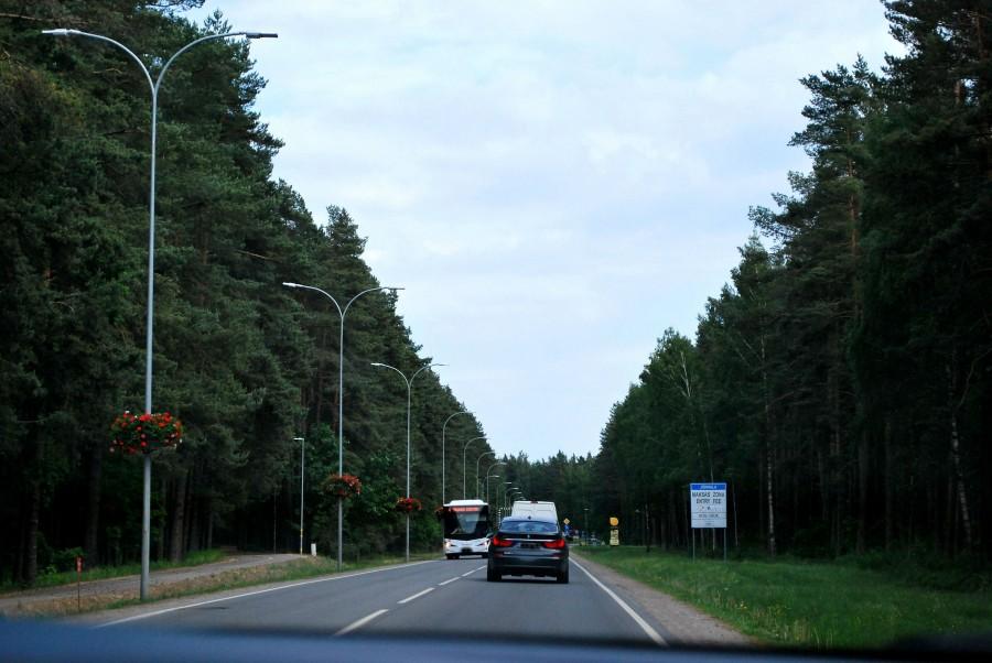 один день домохозяйки в городе Рига, Латвия, фото 42