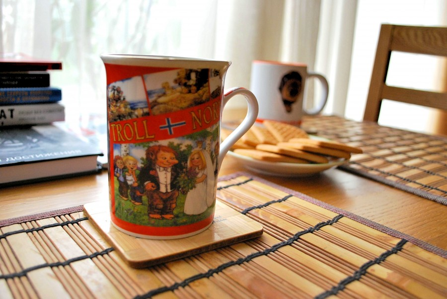 один день домохозяйки в городе Рига, Латвия, фото 46