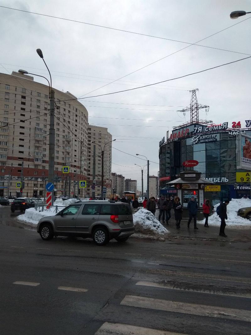 один день консьержки в Санкт-Петербурге, фото 12