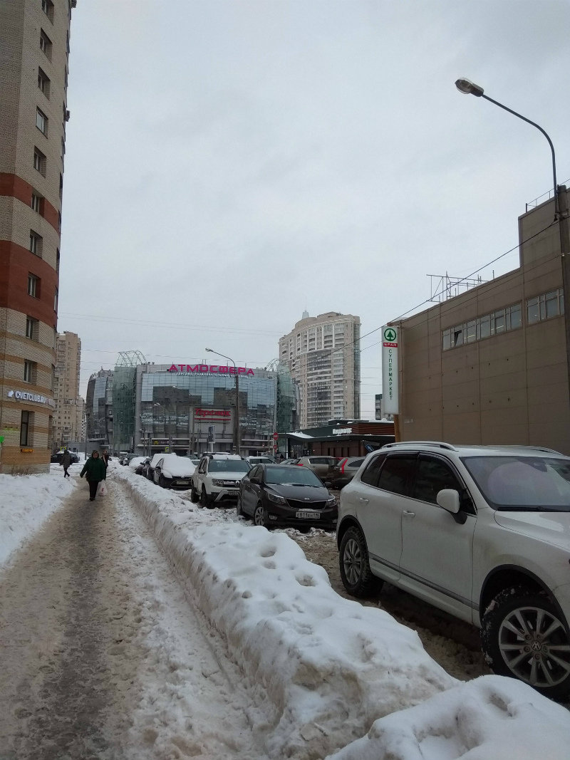 один день консьержки в Санкт-Петербурге, фото 15