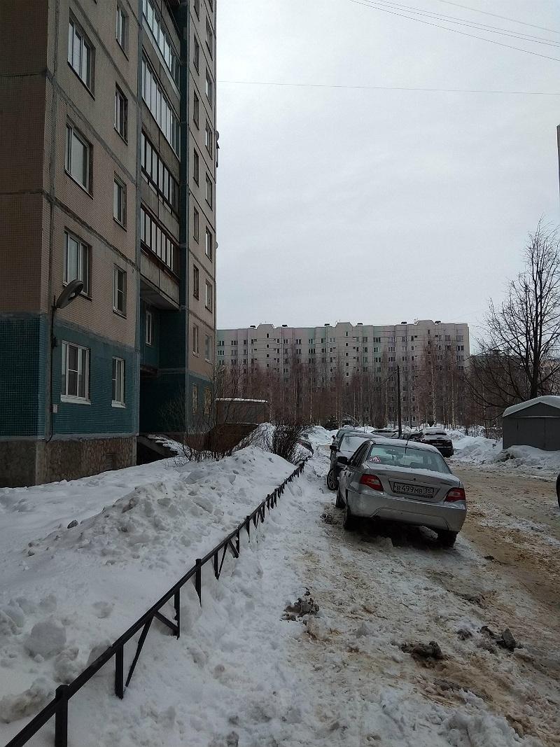 один день консьержки в Санкт-Петербурге, фото 7