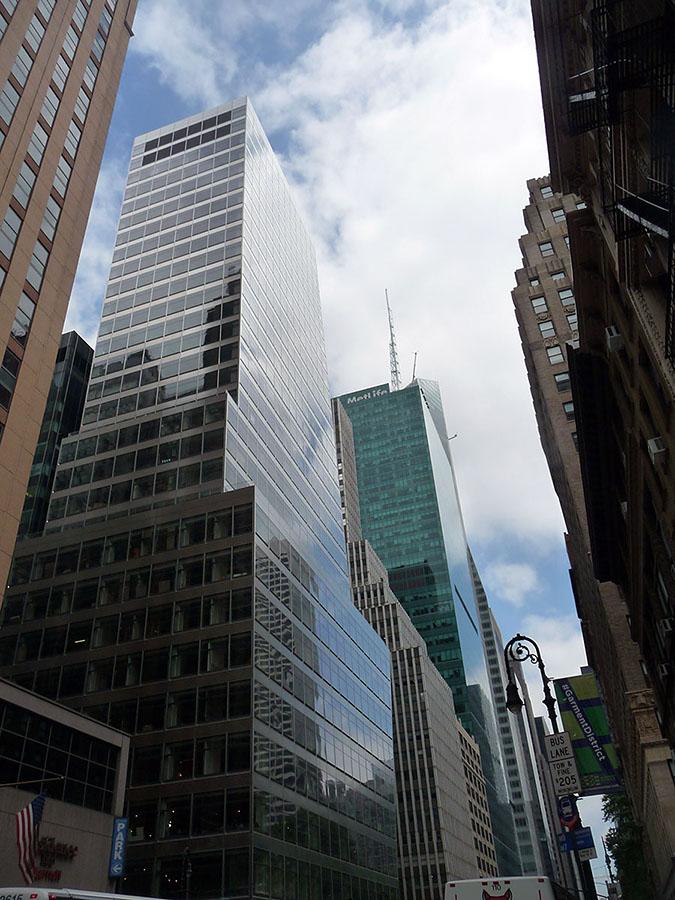 один день украинского туриста на Манхэттене, Нью-Йорк, фото 12