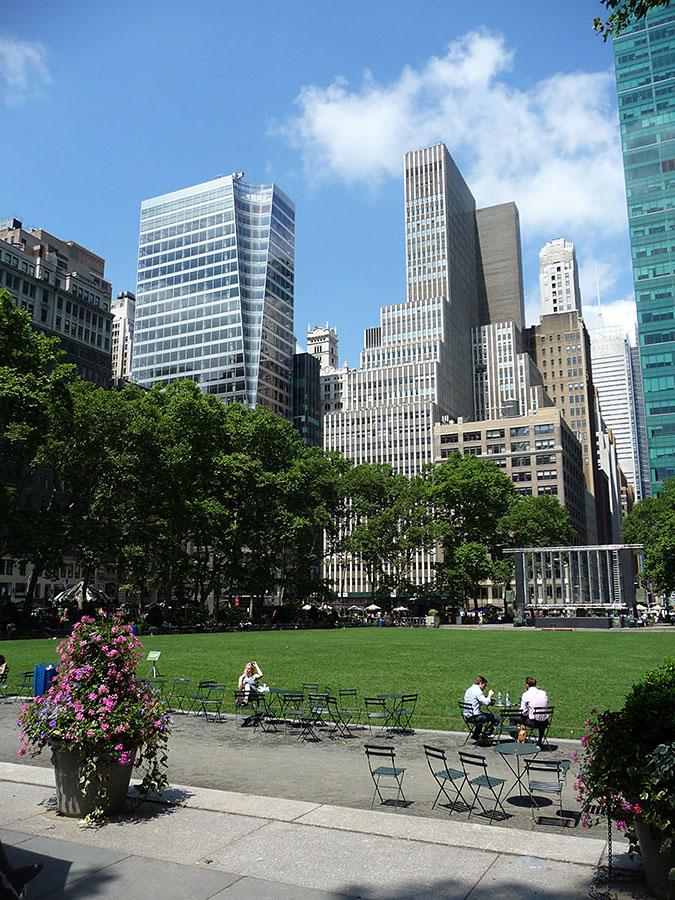 один день украинского туриста на Манхэттене, Нью-Йорк, фото 13
