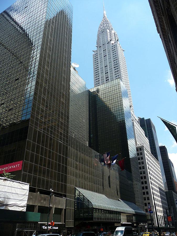 один день украинского туриста на Манхэттене, Нью-Йорк, фото 18