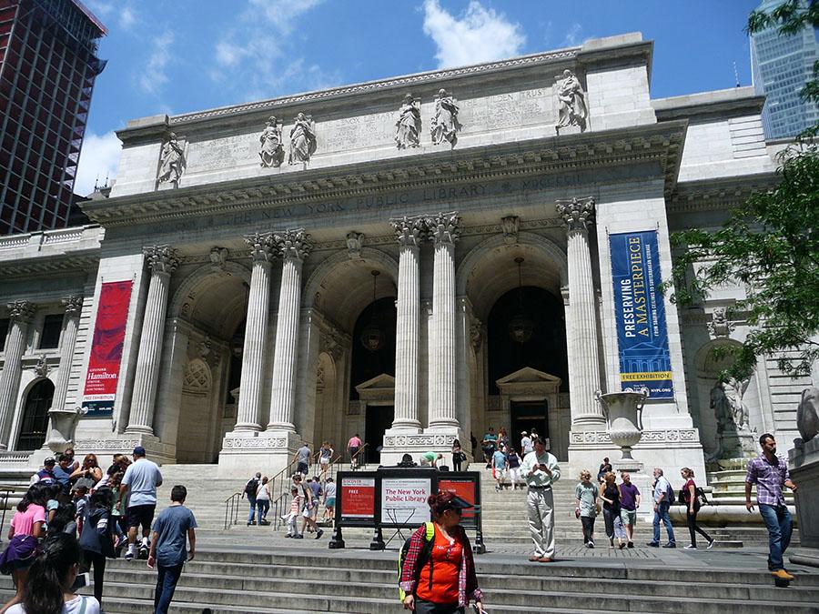 один день украинского туриста на Манхэттене, Нью-Йорк, фото 20