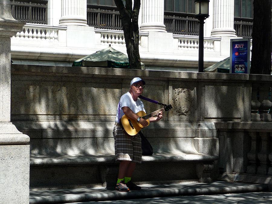 один день украинского туриста на Манхэттене, Нью-Йорк, фото 21