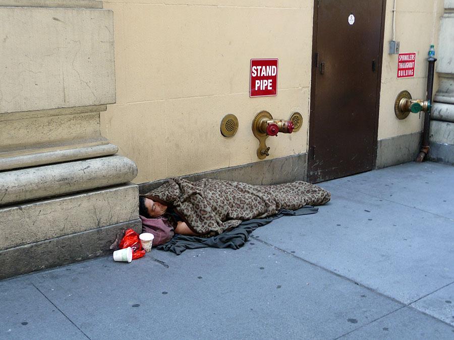 один день украинского туриста на Манхэттене, Нью-Йорк, фото 24