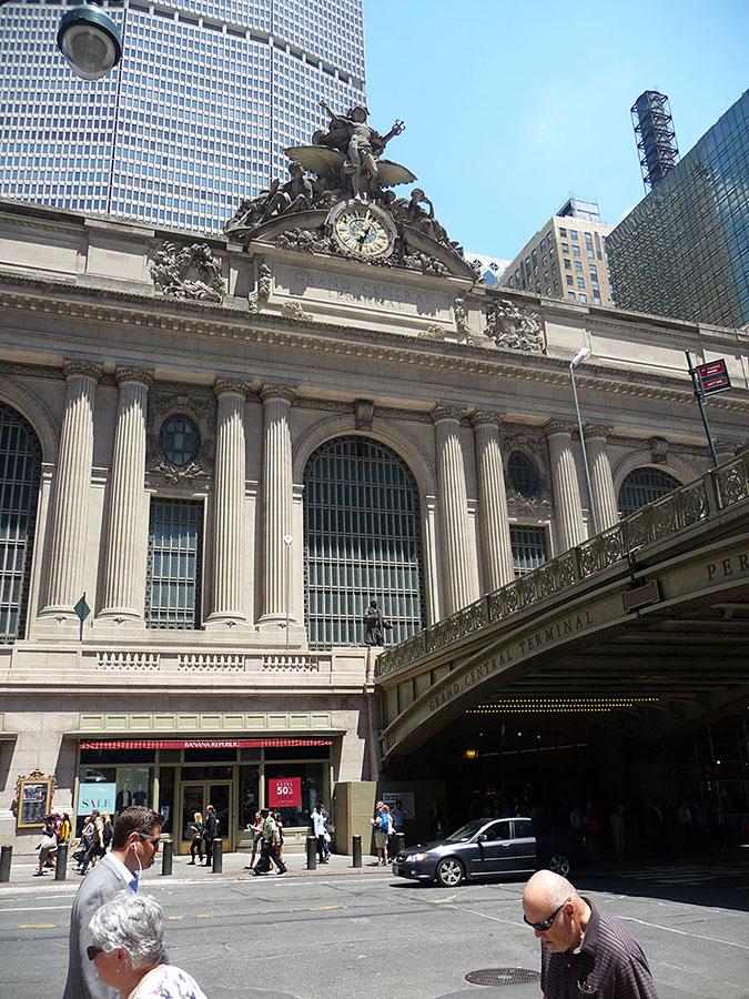 один день украинского туриста на Манхэттене, Нью-Йорк, фото 26