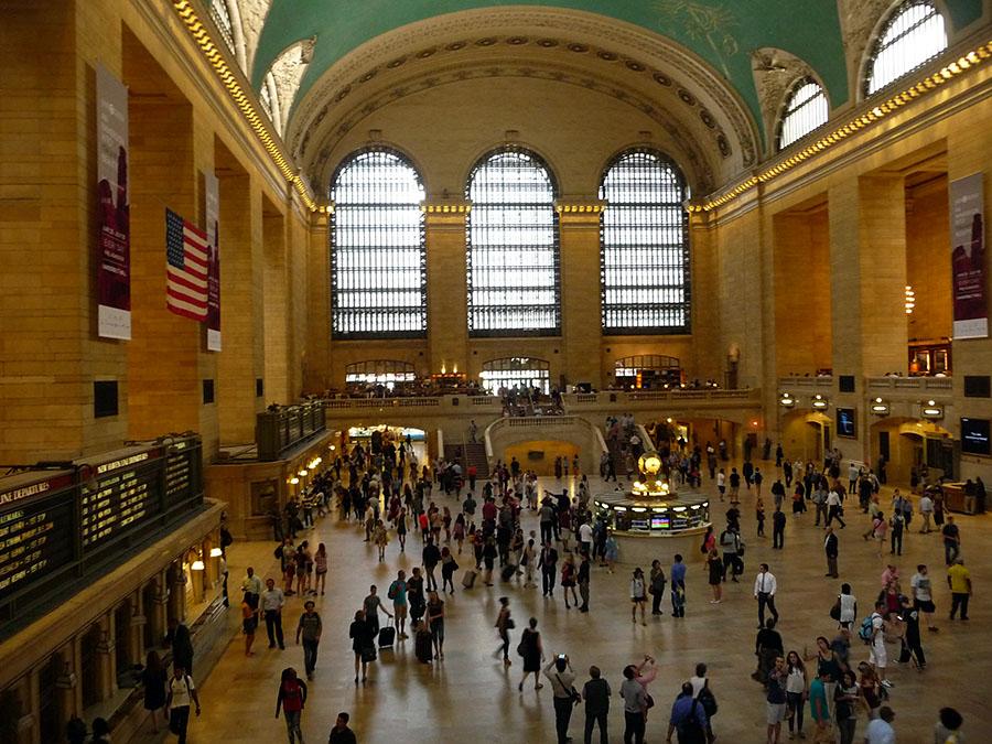 один день украинского туриста на Манхэттене, Нью-Йорк, фото 27