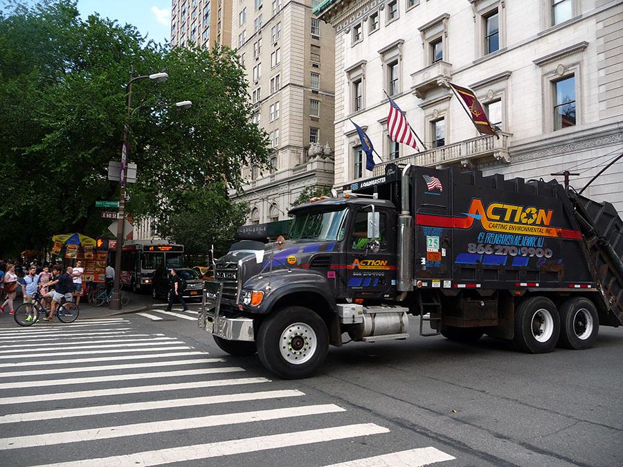 один день украинского туриста на Манхэттене, Нью-Йорк, фото 28