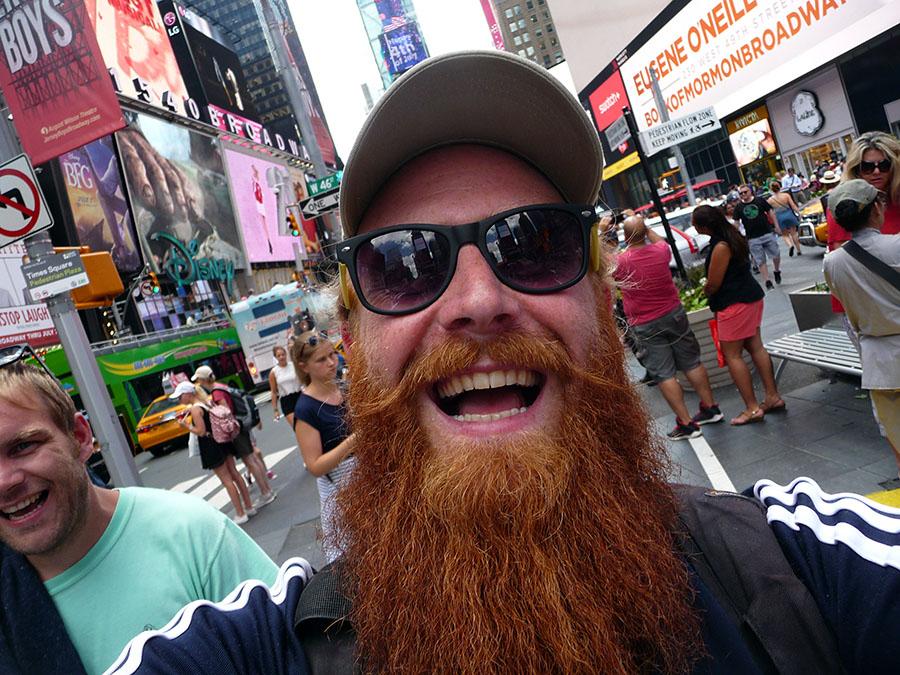 один день украинского туриста на Манхэттене, Нью-Йорк, фото 32