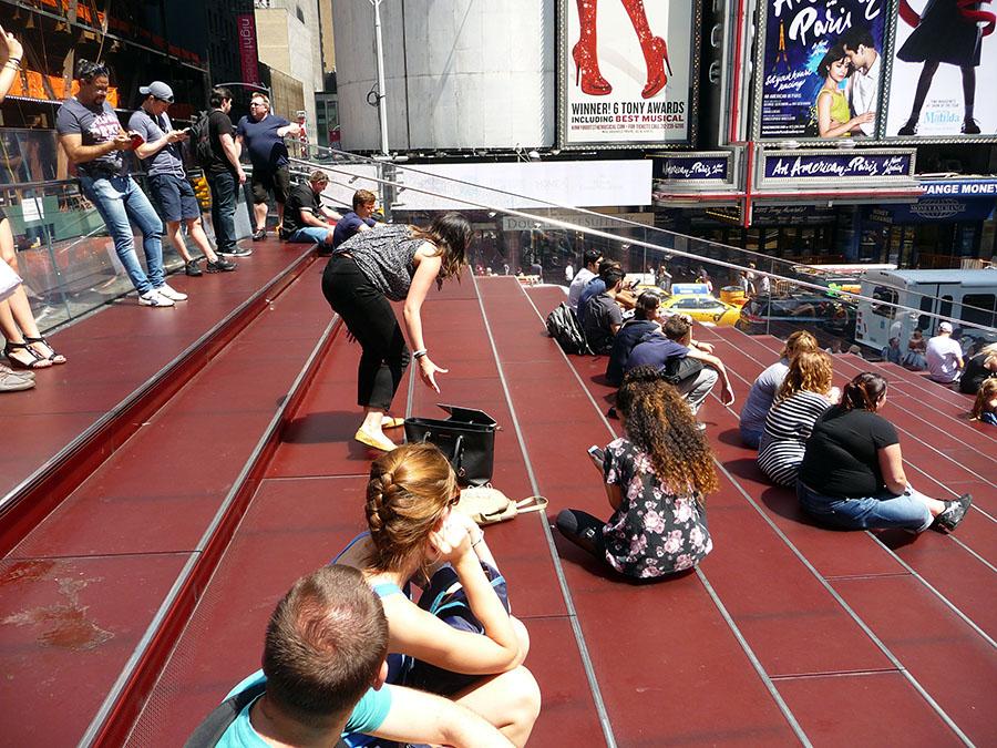 один день украинского туриста на Манхэттене, Нью-Йорк, фото 34